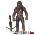 Eladó Star Wars figura - Chewbacca figura bowcaster fegyverrel régi 90s Kenner kiadás - mozgatható Csillag