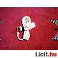 PC soros kábel D-Sub 9