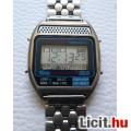 Eladó Meseszép Dual Time LCD Quartz zenélős karóra régről - FoxPost 1.000