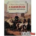 Eladó Sigrid-Maria Grössing: A Habsburgok szerelmi krónikája