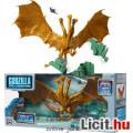 Eladó 15cm magas 20cm szárny fesztávú Godzilla King of Monsters - King Ghidorah Kaiju játék figura széttör