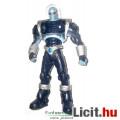 Eladó Batman figura - Mr Freeze / Fagy 16cm-es ellenség figura mogzatható végtagokkal  csom. nélkül