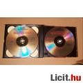 Kedvenc Klasszkusaink - Beethoven (3CD-s) 2001 (jogtiszta) karcmentes