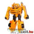 Eladó Transformers figura - Bumblebee / Űrdongó sárga autóvá alakítható Legends Autobot robot figura gyűjt