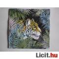 Eladó szalvéta - jaguár