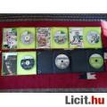 XBOX 360 játékok 6db