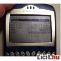 Eladó Blackberry 7230 (Ver.2) 2003 Rendben Működik (30-as) 11képpel :)