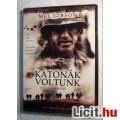 Eladó Katonák Voltunk DVD (2002) Új Bontatlan