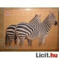 Eladó Állatos puzzle kirakó - Zebra - 70 darabos - Vadonatúj!