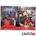 Kontroll DVD Borító (Jogtiszta)