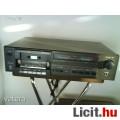 *DUAL C-806 HiFi stereo magno deck