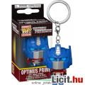 Eladó 3cmes Funko POP Transformers G1 Optimus prime / Optimusz Fővezér figura nagyfejű karikatúra robot fi