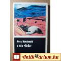 Eladó A Kék Pöröly (Ross Macdonald) 1980 (Krimi) 8kép+tartalom