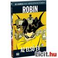 Eladó x új DC Comics Nagy Képregénygyűjtemény 20 - Batman - Robin Első év / Year One keményfedeles képregé