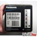 Panasonic KX-TG1311 (2008) Üres Doboz + Útmutató Magyar (12db képpel:)