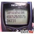 Eladó Nokia 6110 (Ver.13) 1998 Működik Gyűjteménybe (14db állapot képpel :)