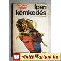 Eladó Ipari Kémkedés (Jacques Bergier) 1974 (Történelem) 5kép+tartalom
