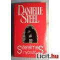 Szerelmes Nyárutó (Danielle Steel) 1997 (Romantikus) 5kép+tartalom