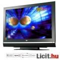 LG 50pc55 127 cm-es - Plazma TV, minőségi kép, tökéletes hangzás.