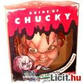 Eladó Chucky Baba Maszk - felvehető Gyerekjatek horror maszk / Child\'s Play Bride Of Chucky megjelené