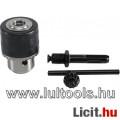 Eladó BGS Kulcsos tokmány + SDS-Plus adapter + tokmánykulcs (BGS-9937)