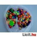 Eladó Gyöngyök többféle színű formájú