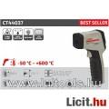 Eladó Crown Lézeres infra hőmérő pisztoly