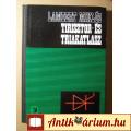 Tirisztor- és Triakatlasz (Lambert Miklós) 1987 (foltmentes)