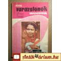 Univerzum 1968/10 (140.kötet) Ahol a Varázslónők Uralkodnak