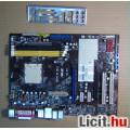 ASUS M2N-E SLI (AM2 DDR2-800) Alaplap (hiányos és teszteletlen !!)
