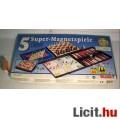 Eladó Simba 5-féle Társasjáték Art.Nr.6015452 Retro kb.1992