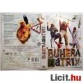 Buhera Mátrix DVD Borító (Jogtiszta) 2képpel :)