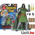 Eladó 16cm-es Marvel Legends figura Dr. Doom / Fátum Doktor - Fantastic Four / Avengers / X-Men / Pókember