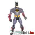 Eladó Batman figura Retro 90s Kenner 12cmes szürke ruhás Batman figura - Batman Forever / Mindörökké Batma