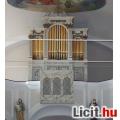 Fogadd örökbe az olaszfai Bencz orgona legnagyobb homlokzati sípját