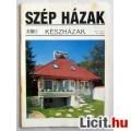 Eladó Szép Házak 1997/3.szám (Női Magazin Tartalomjegyzékkel :)