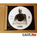 Hitman 2 Silent Assassin (CD) 2002 (PC játék) jogtiszta