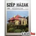 Eladó Szép Házak 2002/3.szám (Lakáskultúra, Otthon, Kert) Női Magazin
