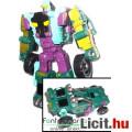 Eladó Transformers figura 8-10cmes Scout Cybertron Hardtop dzsip / terepjáró átalakítható robot figura cso
