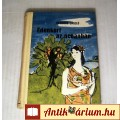 Eladó Édenkert az Óceánban (Passuth László) 1964 (6kép+Tartalom :) Útleírás