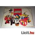 Eladó LEGO Katalógus 1984 3-nyelvű (105993/106093-OS) Hiányos (8képpel :)