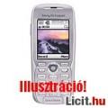 Eladó Sony Ericsson K508 komplett ház, ezüstszürke