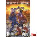 Eladó xx Amerikai / Angol Képregény - Bornhome 04. szám - Indie Comics / Független amerikai képregény hasz