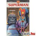 Eladó Magyar képregény - Superman 09. szám 1991/6- magyar nyelvű Semic / Kandi Lapok sorozat - régi / retr