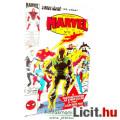 Eladó Magyar képregény - Marvel Extra 09. szám - magyar nyelvű Semic / Kandi Lapok sorozat - régi / retro