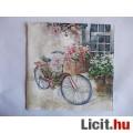 Eladó szalvéta - kerékpár