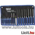 Eladó Sasszegkiütő készlet 100-150-200mm 1,5-9,5mm 18 darabos