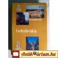 Útikönyvek - Csehszlovákia (Szombathy Viktor) 1973 (8kép+tartalom)
