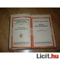 Arthur Schnitzler: Elza kisasszony - Halhatatlan könyvek Dante kiadás