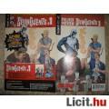 Eladó Valiant first pullbox preview 4: The Delinquents USA képregény eladó!